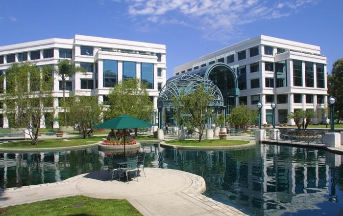 Los Angeles Office Update – 1st Quarter –2010
