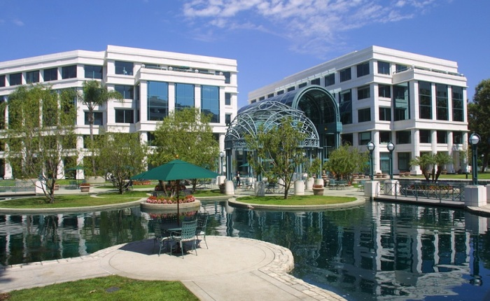 Los Angeles Office Update – 1st Quarter – 2010