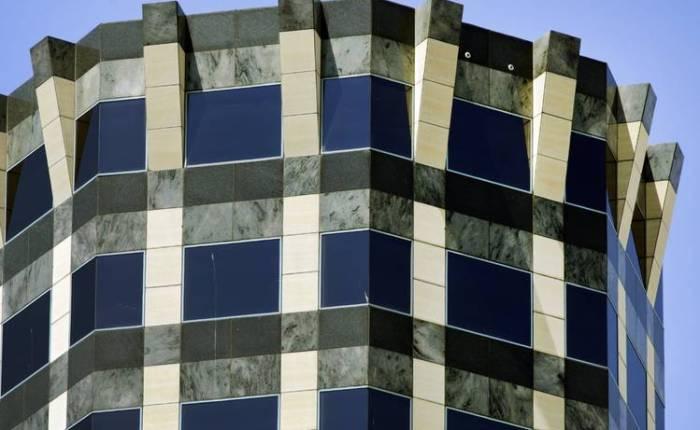 BLACKSTONE IN TALKS TO SELL FOUR LA OFFICE TOWERS –WSJ