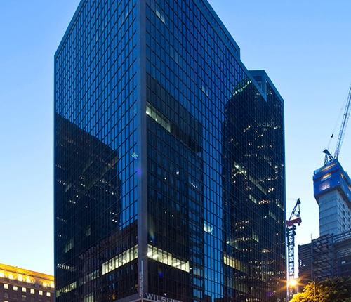 227,000 SF DOWNTOWN LA OFFICE TOWER BOUGHT BY ONNI GROUP