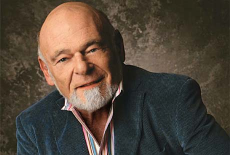 SAM ZELL EXPOUNDS ON THE ECONOMY, WARNS OF RECESSION