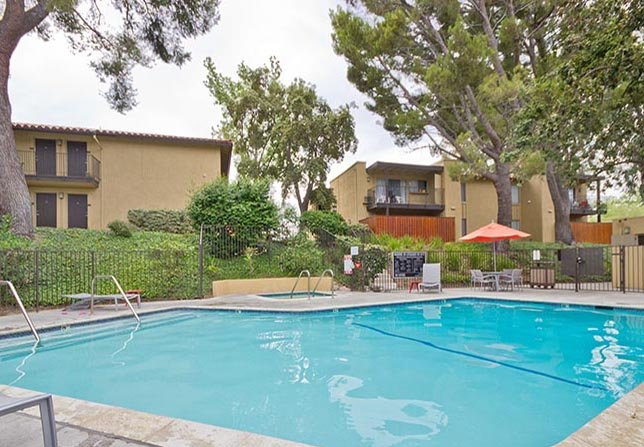 Thousand Oaks Apartments Sell for $127 Million