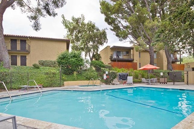 Thousand Oaks Apartments Sell for $127Million