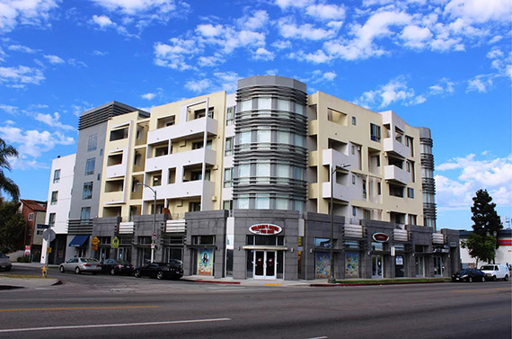 PICO GATEWAY APARTMENTS SELL FOR $574,359 PER UNIT
