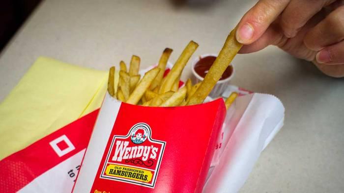 WENDY'S GOES TO SELF-SERVE KIOSKS AS WAGE INCREASES KICKIN