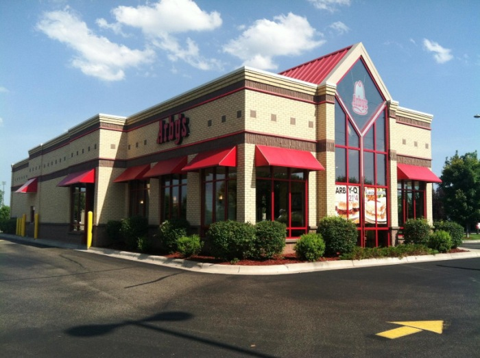 NET LEASED ARBY'S FOR SALE