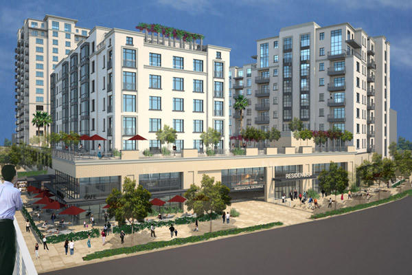 CASDEN DEVELOPMENT SITE IN WEST LA SOLD FOR $50 MILLION