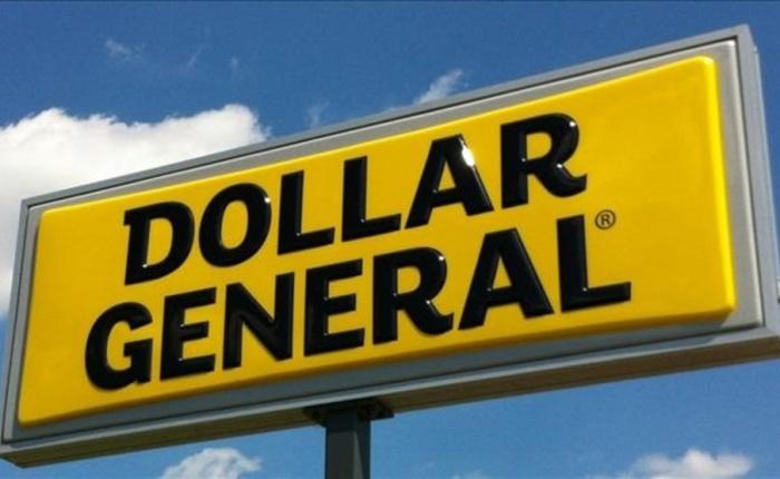 THE DOLLAR STORE BACKLASH HASBEGUN